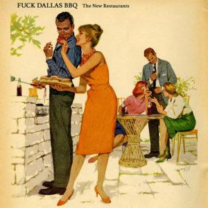 """The New Restaurants - """"Fuck Dallas BBQ"""""""
