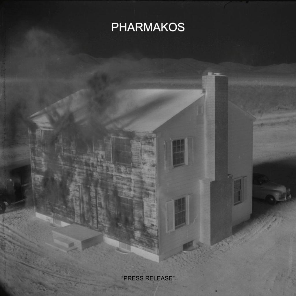 Pharmakos - Press Release