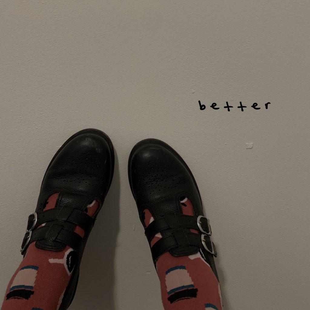 "Sock Jock - ""Better"""