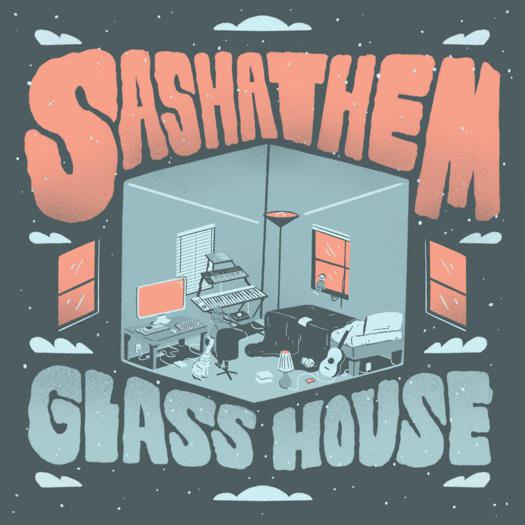 Sashathem - Glass House
